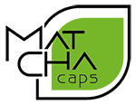 Matcha Caps - Matcha Tea