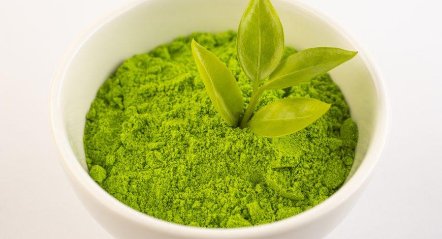 zöld tea hatása a matchához képest
